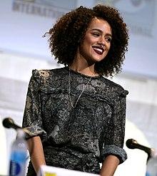 Nathalie Emmanuel Wikipedia