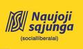 Naujoji Sąjunga (Socialliberalai) Logo.png
