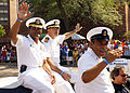 Navy at Bud Billiken Parade 2007.jpg