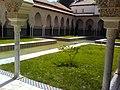 Nedrima Great Masjid, Al Mansoura Palace, Lala Siti Hill, in Tlemcen Province, Algeria. 15.jpg