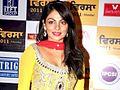 Neeru Bajwa at Punjabi Virsa Awards 2011.jpg