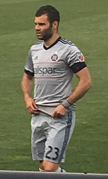 Nemanja Nikolic Columbus Crew SC vs Chicago Fire May 12 2018.jpg