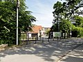 """Neu-Anspach, Freilichtmuseum """"Hessenpark"""" (Neu-Anspach, Open-Air Museum """"Hessenpark"""") - geo.hlipp.de - 19348.jpg"""