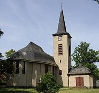 Neu Luebbenau church.jpg