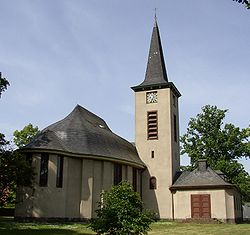 Neu Luebbenau church.jpg