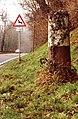 Neuleiningen Kilometerstein.jpg