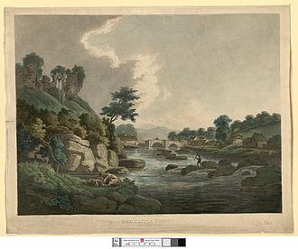 Newcastle Emlyn - Newcastle Emlyn, 1804