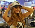 New Era brand ambassador Nina Agdal (26335698702).jpg