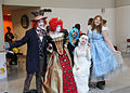 New York Comic Con 2015 - Alice in Wonderland (22119686325).jpg