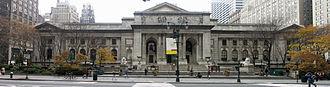 George Metesky - New York Public Library