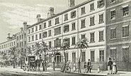 New York Second Presidential Mansion