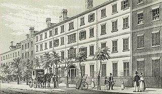 Alexander Macomb House