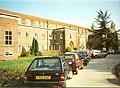 Newall House Nurse Residences Wythenshwe Hospitall.jpg