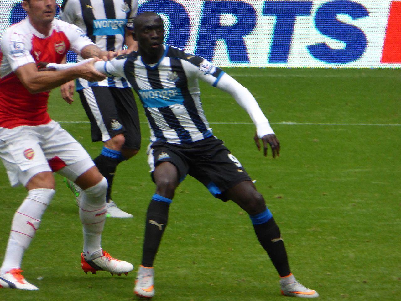 File:Newcastle United vs Arsenal, 29 August 2015 (32).JPG ...