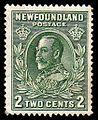 Newfoundland KGV 1932 issue-2c.jpg