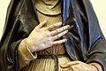 Niccolò dell'arca (attr.), santa monaca, 1480 ca. 02.jpg