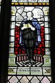 Nicholas Ferrar (Stained glass, Chester Cathedral).JPG