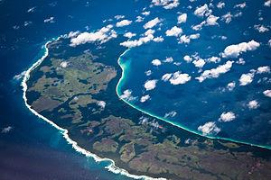 Teressa Island - Image: Nicobar islands 1 teressa