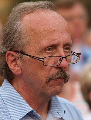 Péter Niedermüller - Image: Niedermüller Péter