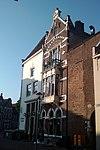 foto van Woonhuis naast Mariakerk