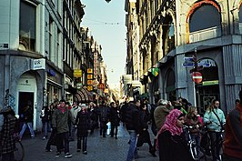 Dam Walking Tour Amsterdam