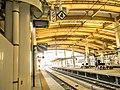 Niigata Station Kouka 2Platform 20180825 163008.jpg