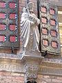 Nijmegen - Latijnse School - Apostel Mattheus van Giuseppe Roverso.jpg