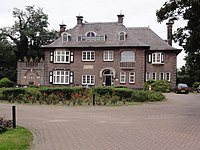 Nijmegen Rijksmonument 523054 Villa De Wolfskuyl Graafseweg 232A.JPG