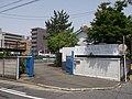 Nikkoku Industry Nagoya Branch 20140509.jpg