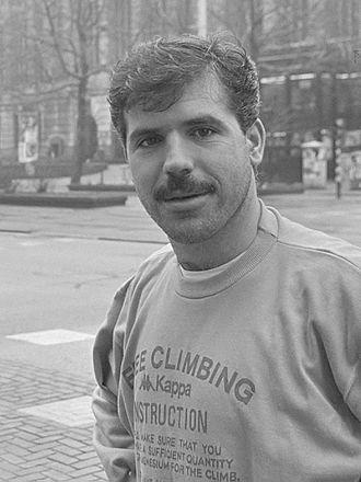 Nikos Anastopoulos - Image: Nikos Anastopoulos (1987)
