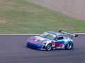 No.25 ZENT Porsche RSR ver.2011.JPG