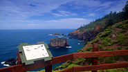Norfolk Island Captain Cook lookout2