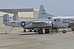 North American B-25 Mitchell '3-28204' 'Pacific Princess' (N9856C) (26445585231).jpg
