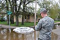 North Dakota National Guard Flood Response, storm drain.jpg