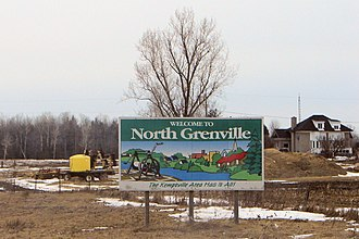 North Grenville - Image: North Grenville ON