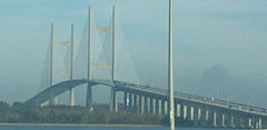Northbound approaching Dames Point Bridge.jpg