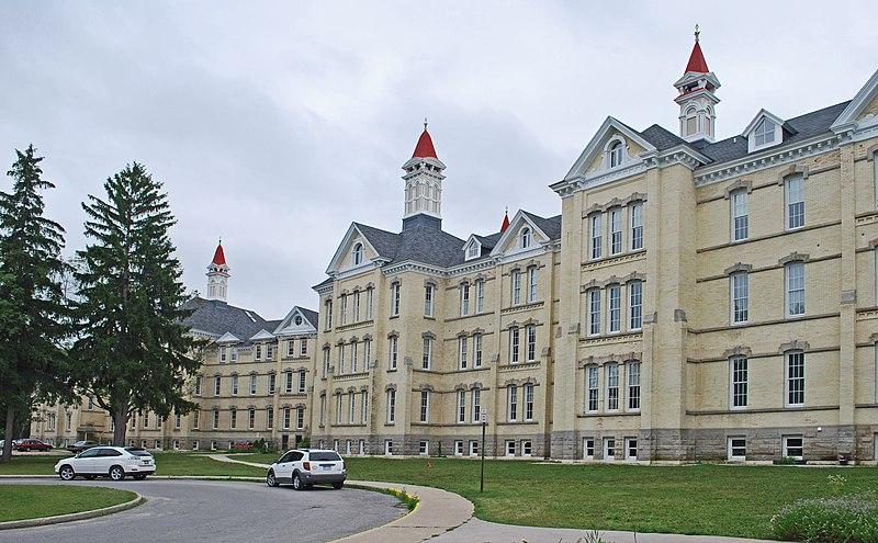 Traverse City Sanitarium Tours