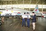 Northrop F-5A Dedication (8183022624).jpg