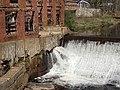 Norton Mill Dam detail (28259177494).jpg