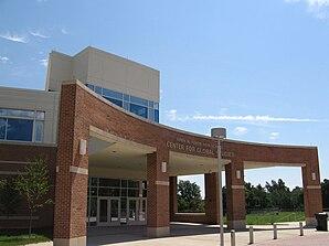 Das Center for Global Studies in Norwalk