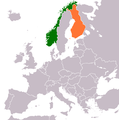 Norway Finland Locator.png