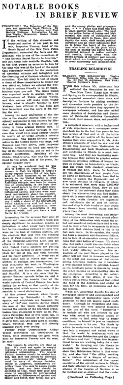 Notable Books in Brief Review - July 20, 1919 - Page 1.png