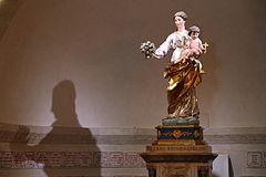 Notre-Dame de la Garde Crypt.jpg
