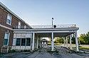 Noyes, Minnesota - Abandoned Border Crossing Station (25069374078).jpg