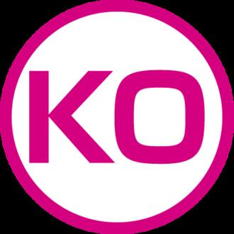 Chōfu Station (Tokyo) - Image: Number prefix Keiō