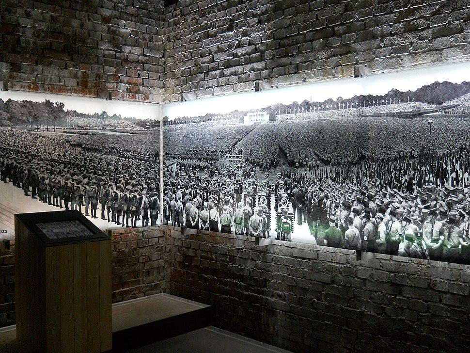 Nuremberg Dokuzentrum