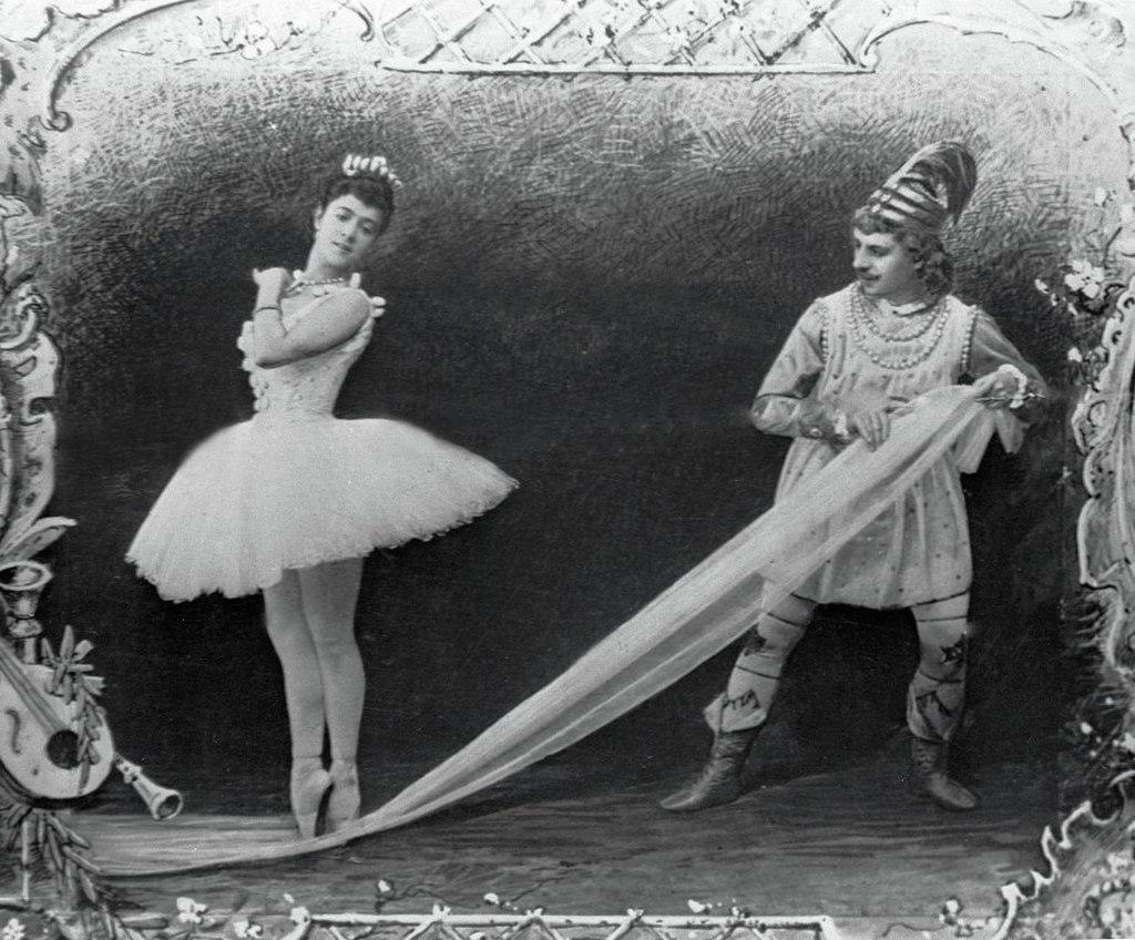 First performance of Nutcracker in Mariinsky Theater
