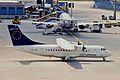 OY-CIB ATR.42-300 Team LH-Cimber FRA 22JUL98 (5934796538).jpg