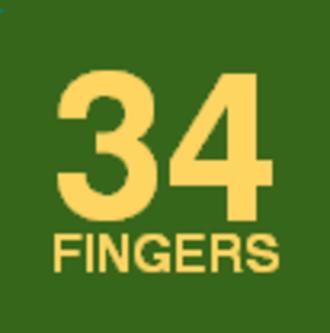 Rollie Fingers - Image: Oakland Retired 34