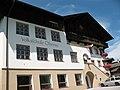Oberau, Rathaus, Gemeindeamt und Schule (2).JPG